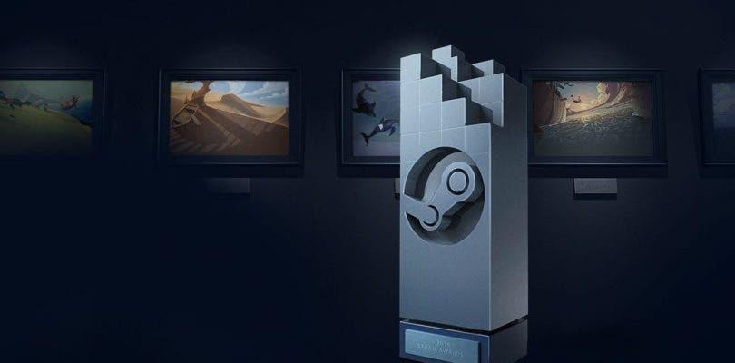 Valve anuncia los Premios Steam, premios elegidos por la comunidad