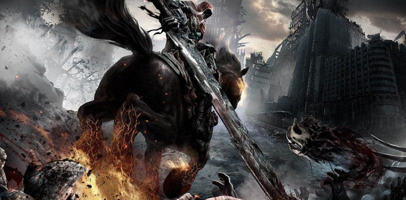 Darksiders Warmastered Edition  se hace gratis en Steam