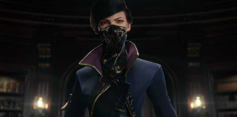 Ya está disponible la segunda actualización de Dishonored 2