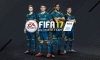 Disponible el TOTT para FIFA 17 Ultimate Team
