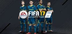 Equipo de la semana FIFA 17 Ultimate Team TOTW 14