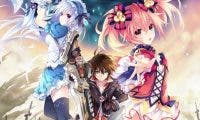 Fairy Fencer F: Advent Dark Force llegará también a Steam