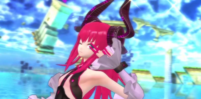 Fate/Extella: The Umbral Star muestra a algunos de sus personajes