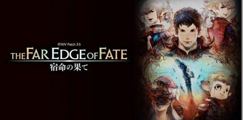 La primera parte del parche para Final Fantasy XIV en enero