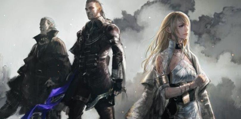 """Descubre los añadidos de la """"Crown Update"""" de Final Fantasy XV"""