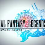 Final Fantasy Dimensions II anunciado para dispositivos móviles