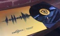 Firewatch venderá su banda sonora en vinilo