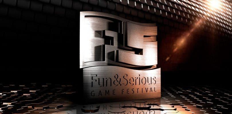 Crónica Fun & Serious 2016: Fun Zone