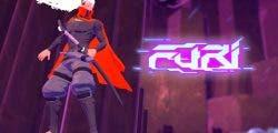 El DLC exclusivo de Furi llegará también a PC y PlayStation 4