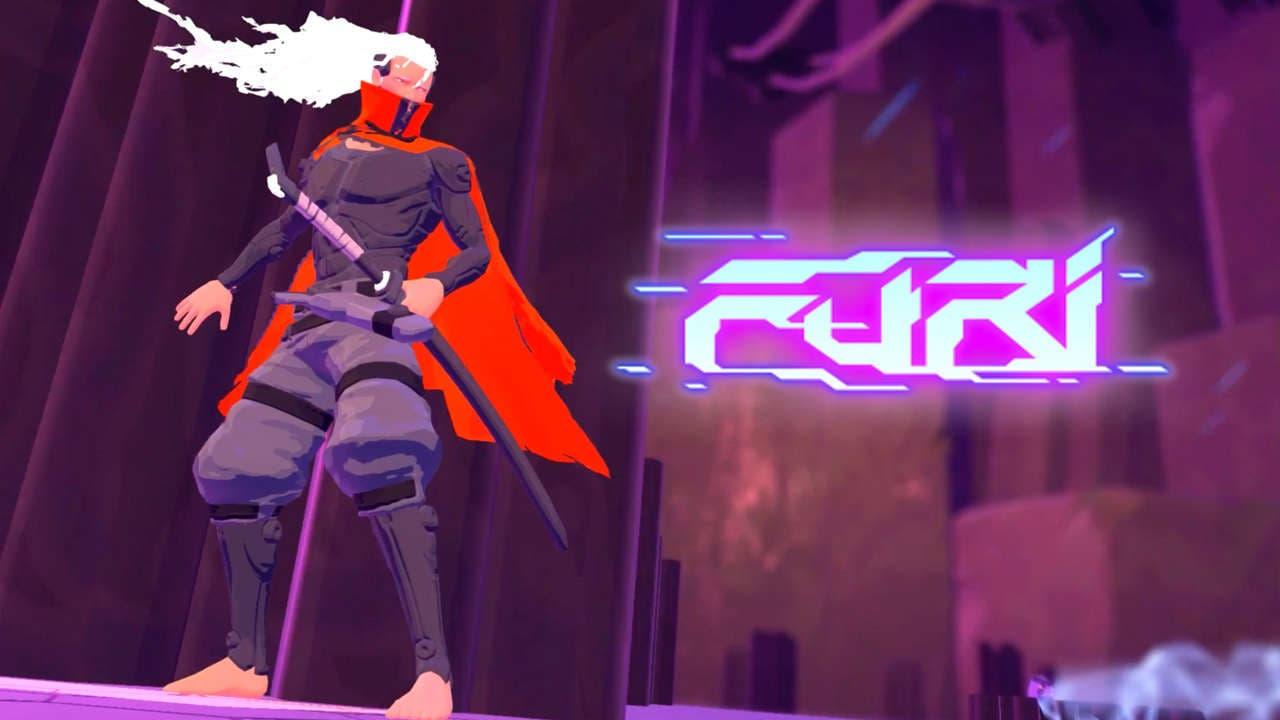 Imagen de El DLC exclusivo de Furi llegará también a PC y PlayStation 4
