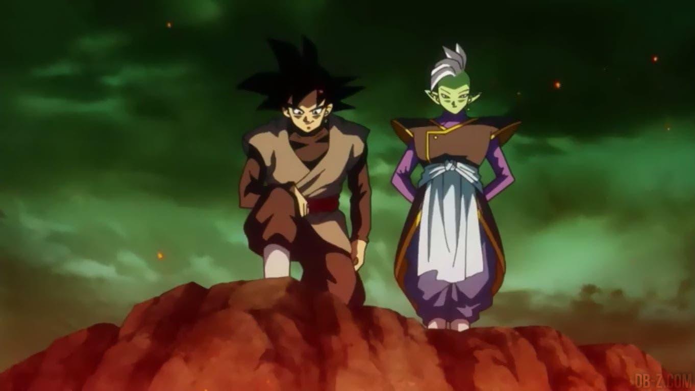 Imagen de Vuelve un viejo y poderoso personaje a Dragon Ball Super