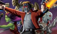 GameStop revela el argumento del juego de Guardianes de la Galaxia