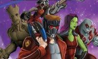 Telltale y Marvel anuncian el juego de Guardianes de la Galaxia