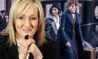 J. K. Rowling habla de Animales Fantásticos y Dónde Encontrarlos 2
