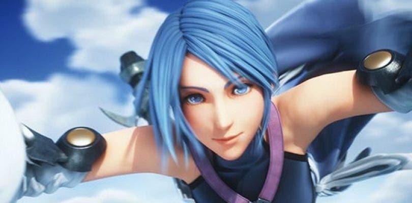 Nuevas imágenes de Kingdom Hearts HD 2.8 Final Chapter Prologue