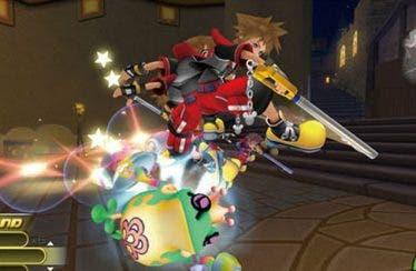 Kingdom Hearts 2.8 estrena tráiler de lanzamiento
