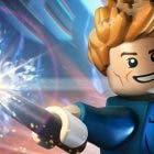 Newt Scamander llega a LEGO Dimensions