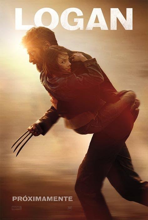 Imagen de Un coche misterioso protagoniza la nueva imagen de Logan