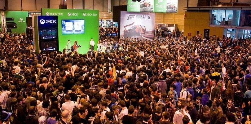 Los mejores indies de la Madrid Gaming Experience