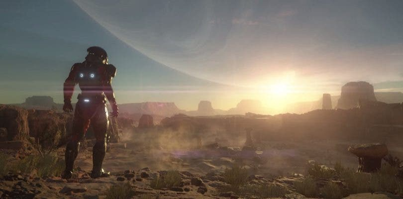 El multijugador y la campaña de Andromeda estarán vinculados