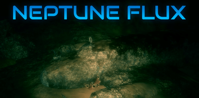 Neptune Flux se lanza hoy en Steam y la Humble Store