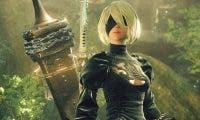 Square Enix anuncia y fecha la llegada de NieR: Automata a Xbox One
