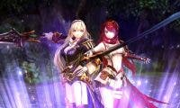 Nights of Azure 2 se retrasa hasta febrero