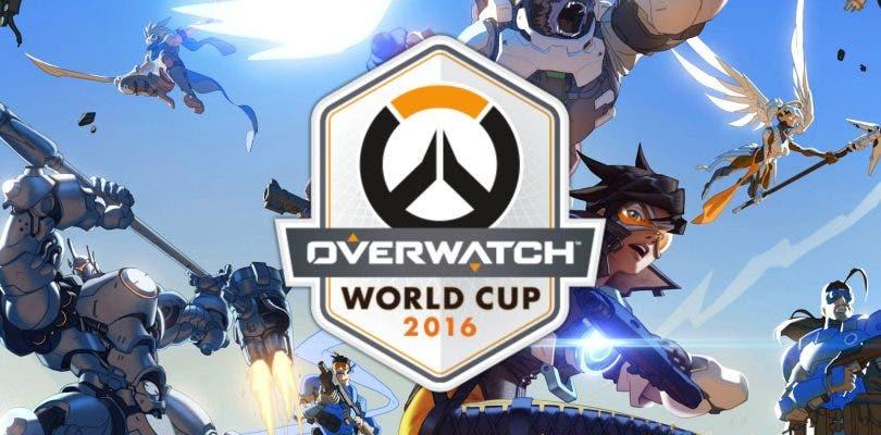 Corea del Sur se alza campeona de la Copa Mundial de Overwatch