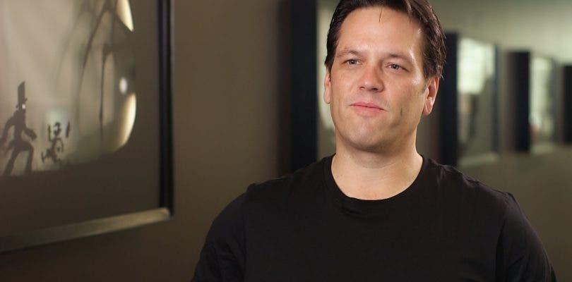 Phil Spencer explica cuándo veremos más juegos first party en Xbox One