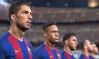 Pro Evolution Soccer 2017 tendrá una versión gratuita