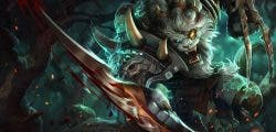 League of Legends prepara la actualización de los asesinos