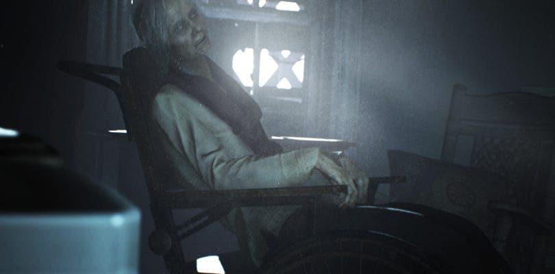 Capcom cree que Resident Evil 7 merece entre 9 y 10 en las reviews
