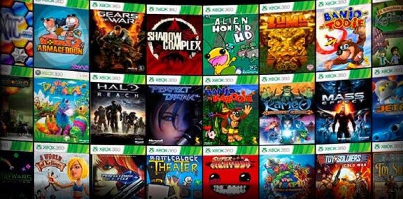 Disponibles dos nuevos títulos retrocompatibles con Xbox One