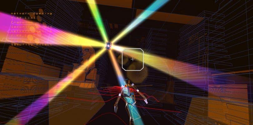 Detalladas todas las mejoras de Rez Infinite en PlayStation 4 Pro