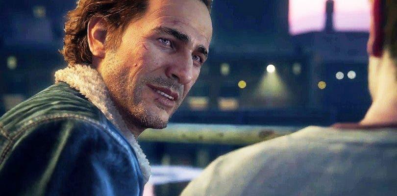 """Uncharted 4 podría recibir un DLC """"standalone"""" centrado en Samuel"""