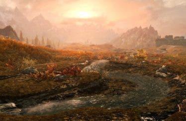 Juego de Tronos llega a Skyrim con un nuevo gran mod