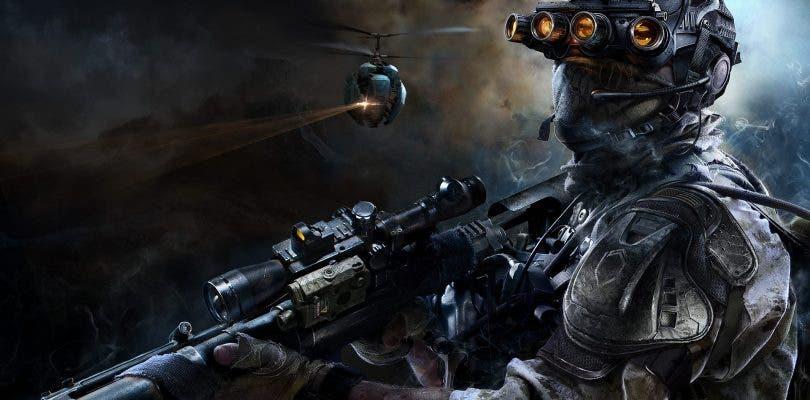 La próxima update de Sniper Ghost Warrior 3 será densa en contenido