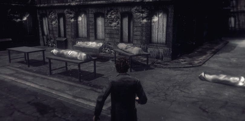 The Piano, una aventura de misterio y suspense para PC