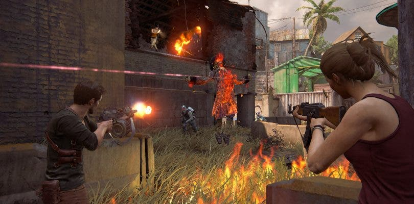 El modo Survival de Uncharted 4 se muestra en un nuevo gameplay