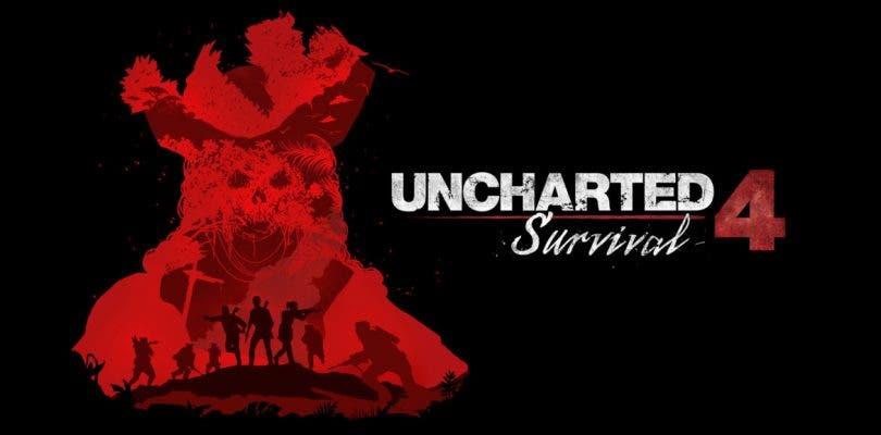 Uncharted 4 contará con un nuevo modo cooperativo en diciembre