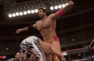 El Pack de leyendas ya ha llegado a WWE 2K17