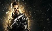 Deus Ex: Mankind Divided se actualiza a la versión 1.09