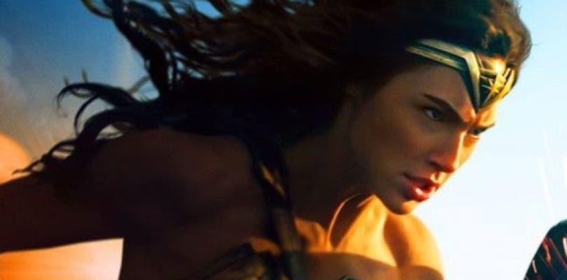 Wonder Woman será una película oscura, divertida y con potencial