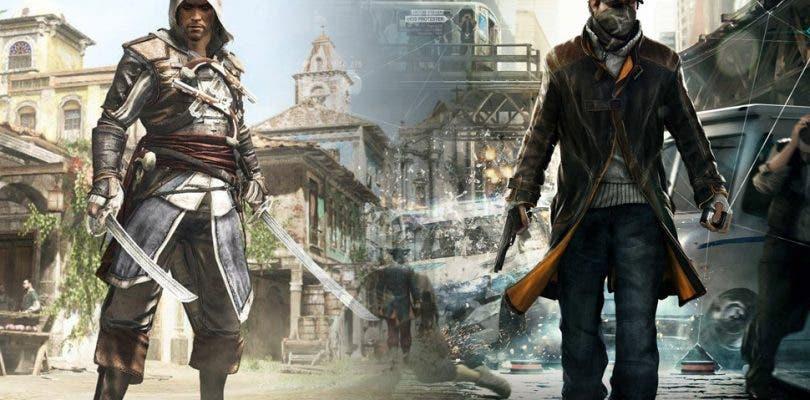 El próximo Assassin's Creed también se mencionaría en Watch Dogs 2