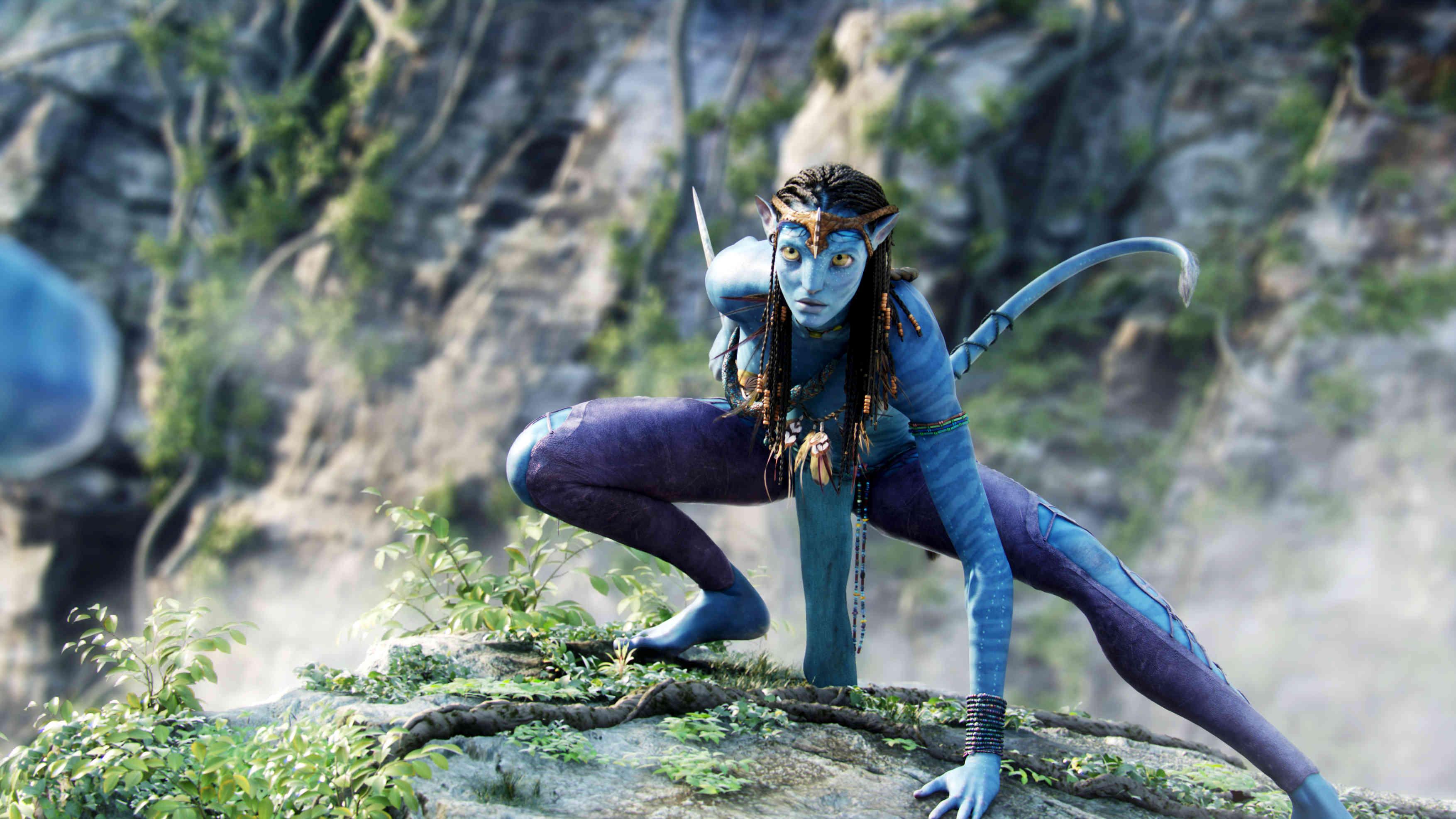 Imagen de Avatar 2 podría tener ya una fecha de estreno