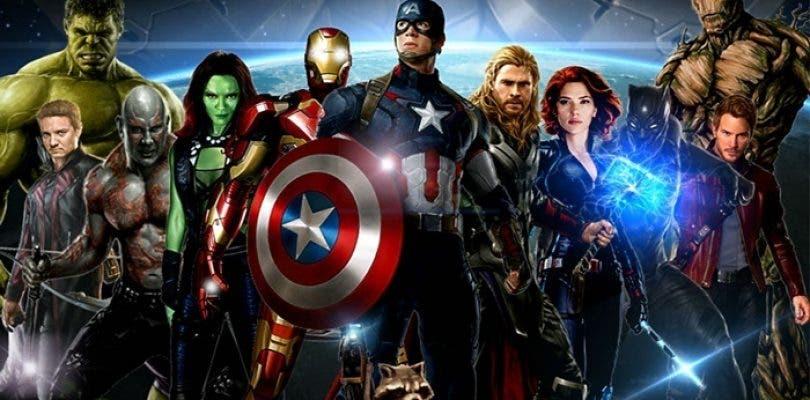 Nueva incorporación en Avengers: Infinity War