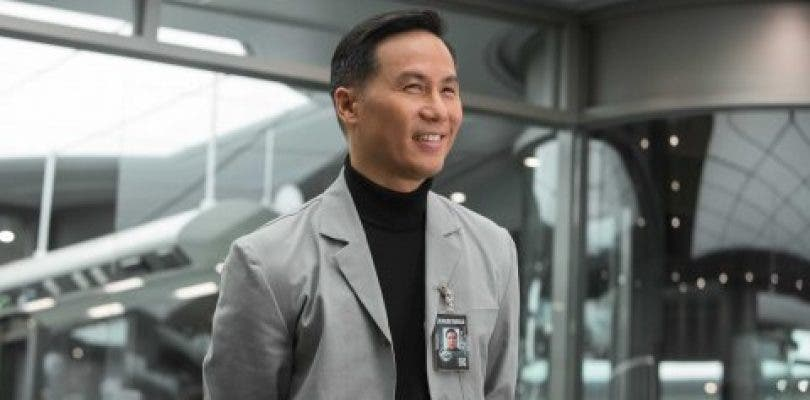 B.D. Wong también volverá en Jurassic World 2