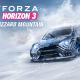 Forza Horizon 3 recibirá la expansión Blizzard Mountain