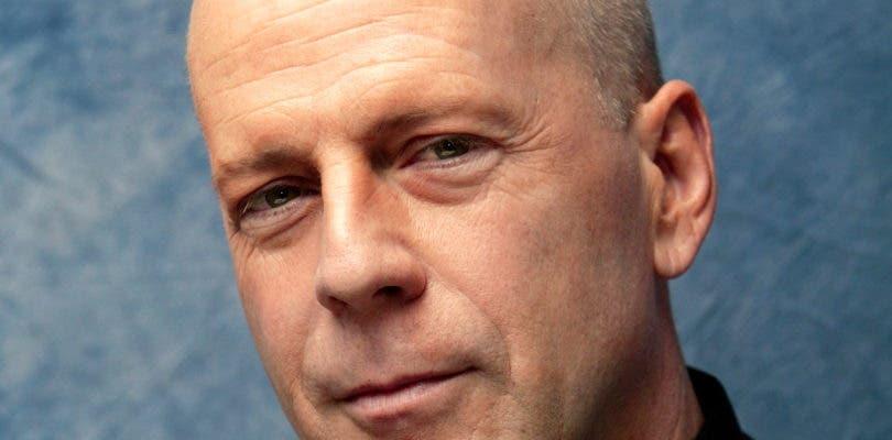 Bruce Willis protagonizará una película producida por la plataforma MoviePass