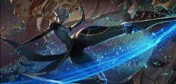League of Legends – Presentada Camille y sus habilidades